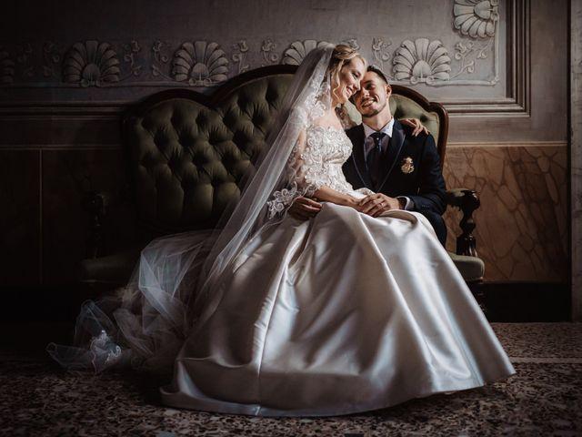 Il matrimonio di Stefano e Erica a Savona, Savona 31