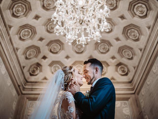 Il matrimonio di Stefano e Erica a Savona, Savona 32