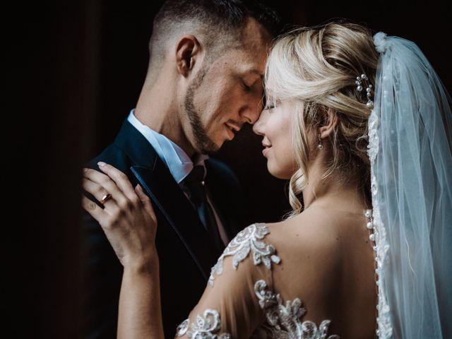 Il matrimonio di Stefano e Erica a Savona, Savona 33