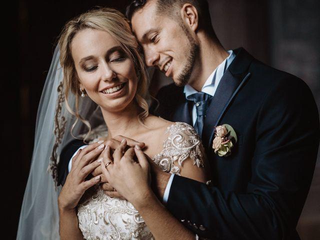 Il matrimonio di Stefano e Erica a Savona, Savona 34