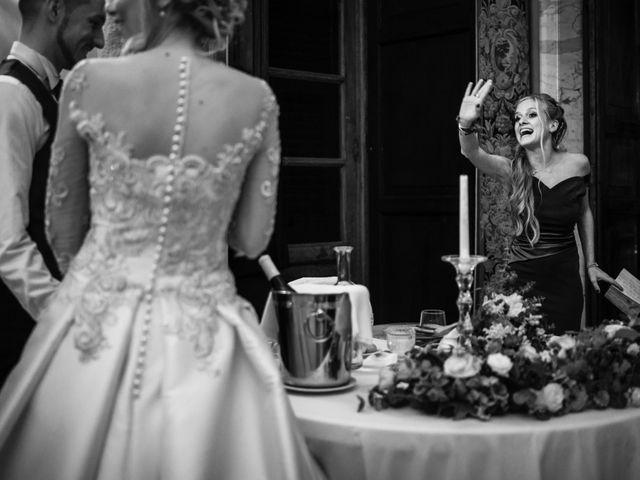 Il matrimonio di Stefano e Erica a Savona, Savona 38