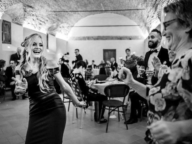 Il matrimonio di Stefano e Erica a Savona, Savona 40