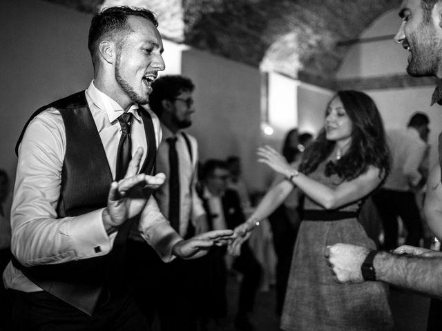 Il matrimonio di Stefano e Erica a Savona, Savona 41