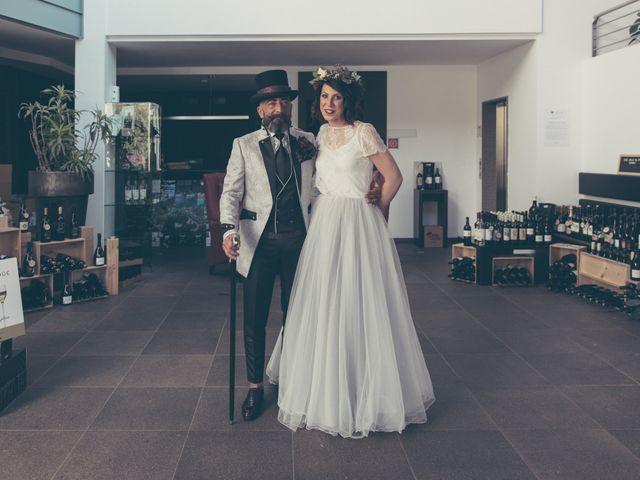Il matrimonio di Luca e Paola a Trento, Trento 17