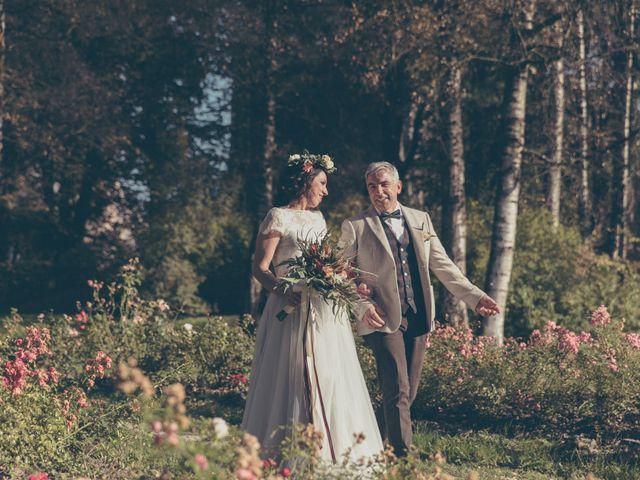Il matrimonio di Luca e Paola a Trento, Trento 18