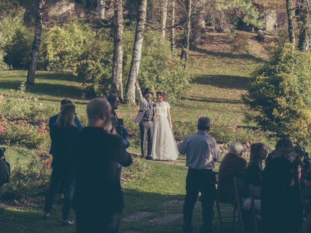 Il matrimonio di Luca e Paola a Trento, Trento 20