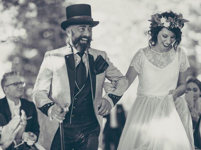 Il matrimonio di Luca e Paola a Trento, Trento 21