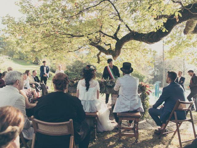 Il matrimonio di Luca e Paola a Trento, Trento 22