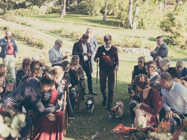 Il matrimonio di Luca e Paola a Trento, Trento 23