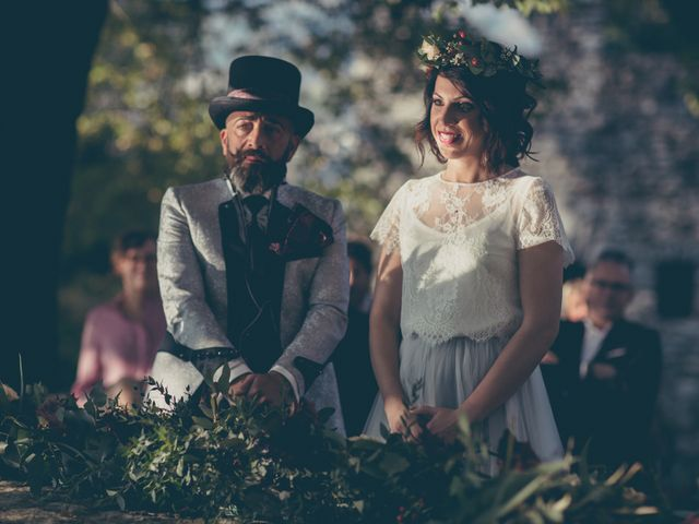 Il matrimonio di Luca e Paola a Trento, Trento 28