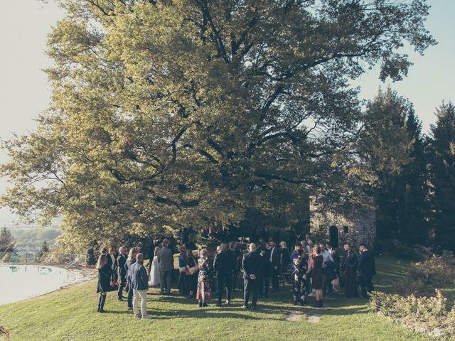Il matrimonio di Luca e Paola a Trento, Trento 29