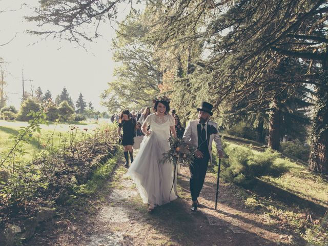 Il matrimonio di Luca e Paola a Trento, Trento 30