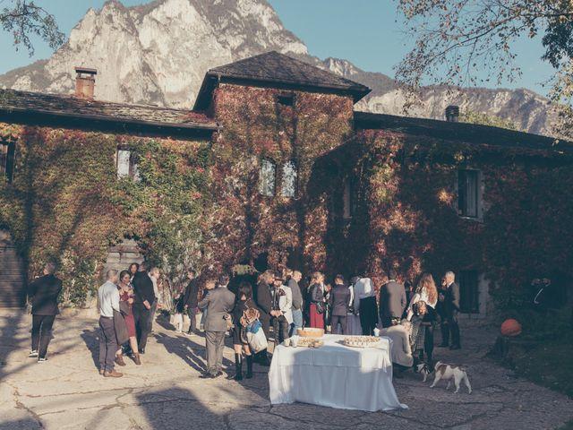 Il matrimonio di Luca e Paola a Trento, Trento 32