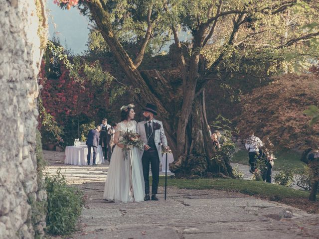 Il matrimonio di Luca e Paola a Trento, Trento 33