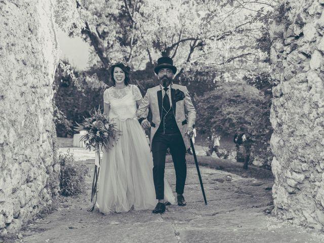 Il matrimonio di Luca e Paola a Trento, Trento 34