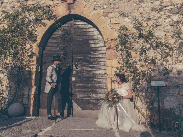 Il matrimonio di Luca e Paola a Trento, Trento 35