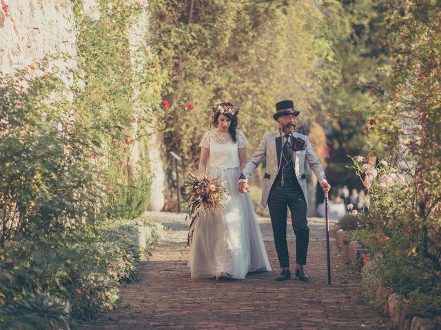 Il matrimonio di Luca e Paola a Trento, Trento 36