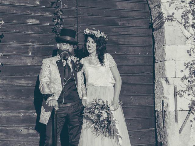 Il matrimonio di Luca e Paola a Trento, Trento 37