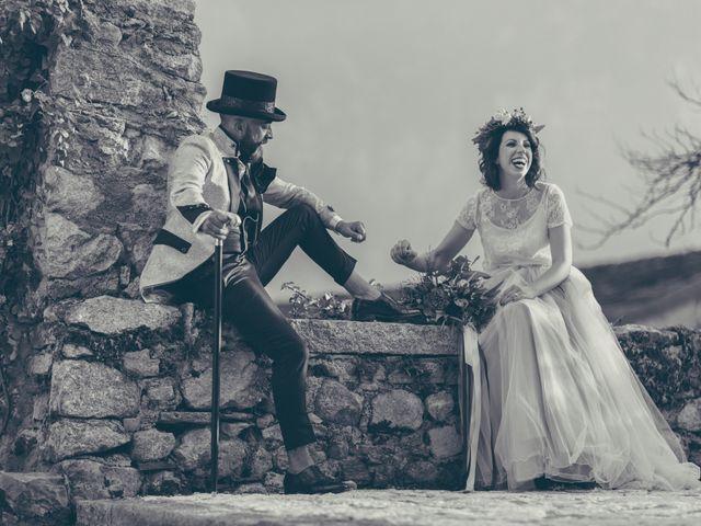 Il matrimonio di Luca e Paola a Trento, Trento 38