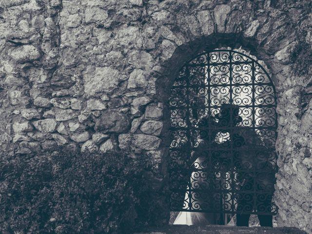 Il matrimonio di Luca e Paola a Trento, Trento 39