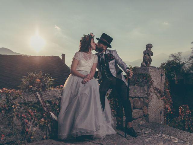 Il matrimonio di Luca e Paola a Trento, Trento 40