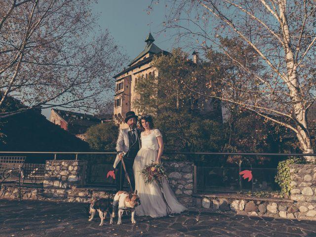 Il matrimonio di Luca e Paola a Trento, Trento 49