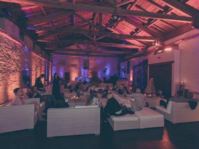 Il matrimonio di Luca e Paola a Trento, Trento 51