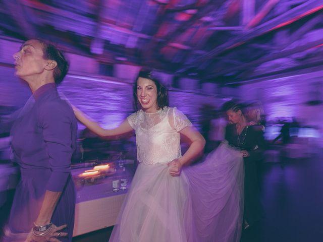 Il matrimonio di Luca e Paola a Trento, Trento 54