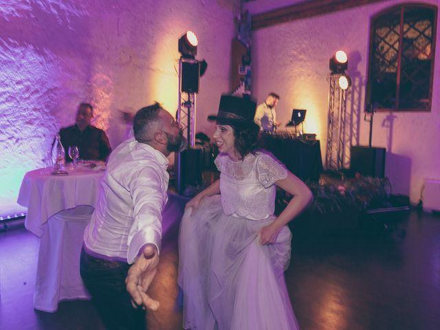 Il matrimonio di Luca e Paola a Trento, Trento 57