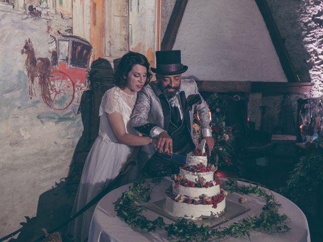 Il matrimonio di Luca e Paola a Trento, Trento 59