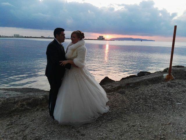 Il matrimonio di Cecilia e Giuseppe a Trapani, Trapani 3
