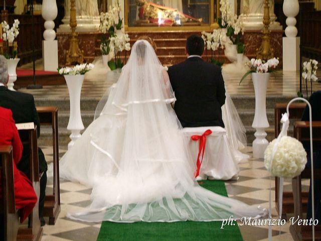 Il matrimonio di Cecilia e Giuseppe a Trapani, Trapani 1