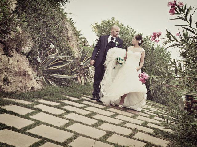 Il matrimonio di Davide e Sabrina a Crotone, Crotone 2
