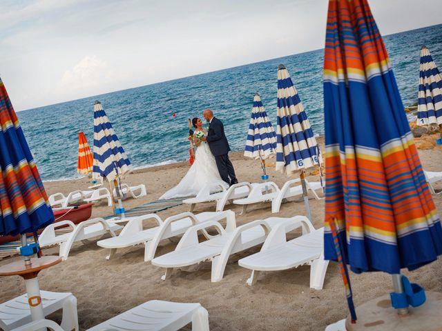 Il matrimonio di Davide e Sabrina a Crotone, Crotone 3