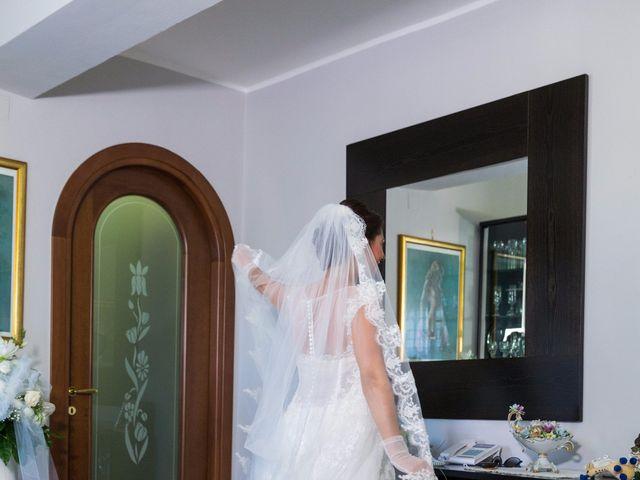 Il matrimonio di Davide e Sabrina a Crotone, Crotone 5
