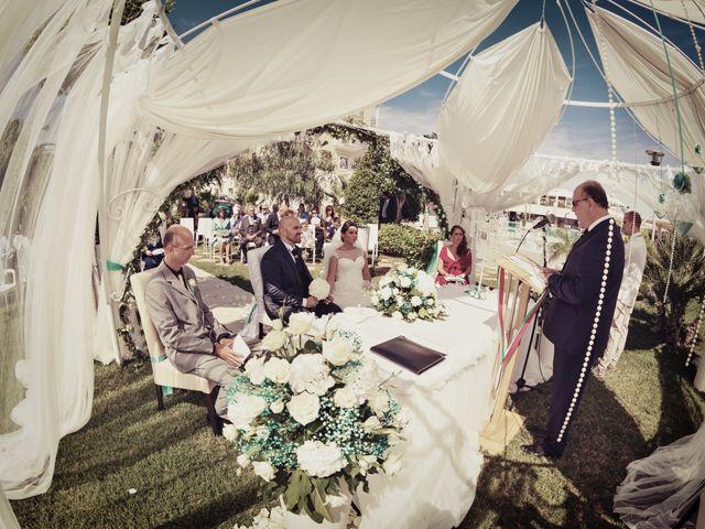 Il matrimonio di Davide e Sabrina a Crotone, Crotone 6
