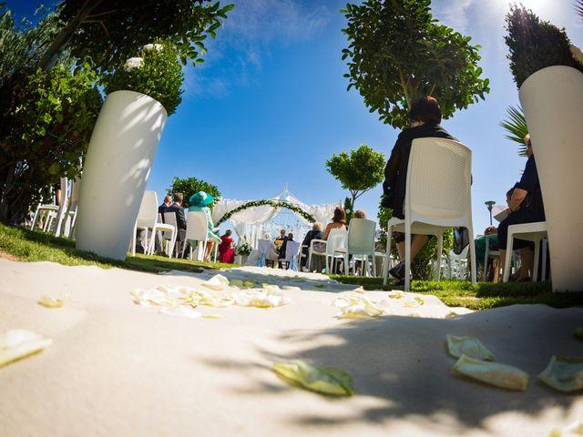 Il matrimonio di Davide e Sabrina a Crotone, Crotone 7