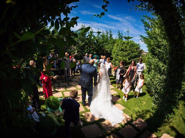 Il matrimonio di Davide e Sabrina a Crotone, Crotone 8