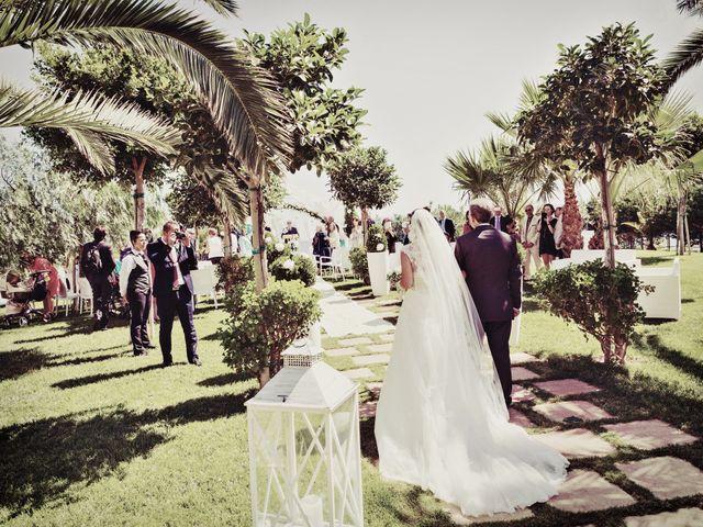 Il matrimonio di Davide e Sabrina a Crotone, Crotone 18
