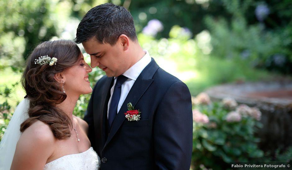 Il matrimonio di Emilio e Anna a Tremestieri Etneo, Catania