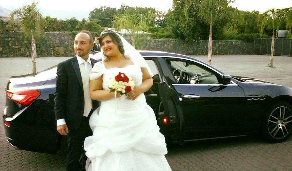 Il matrimonio di Giovanni e Giulia a Catania, Catania