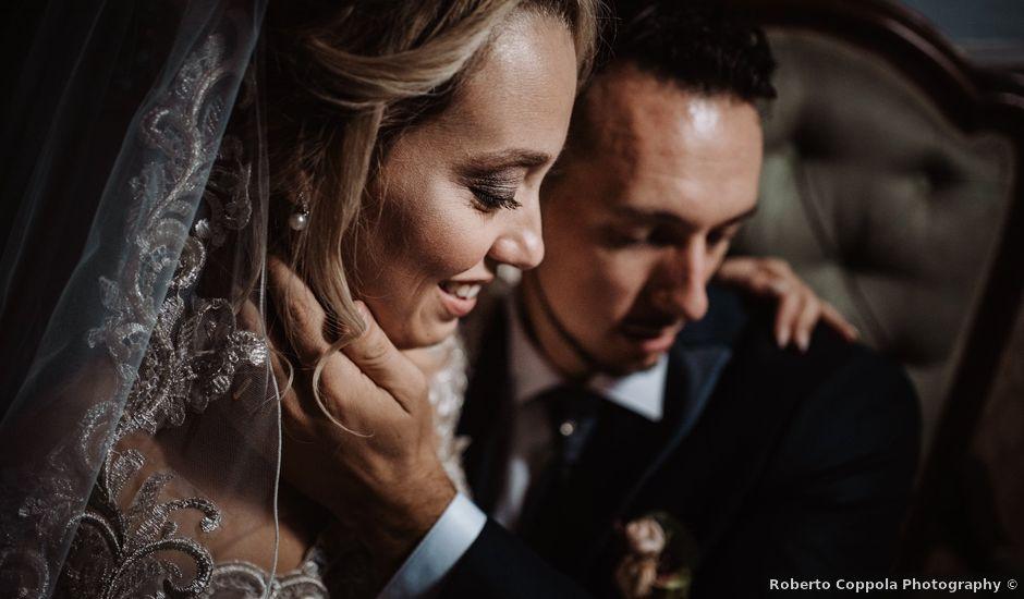 Il matrimonio di Stefano e Erica a Savona, Savona