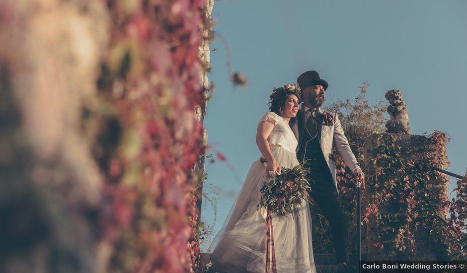 Il matrimonio di Luca e Paola a Trento, Trento
