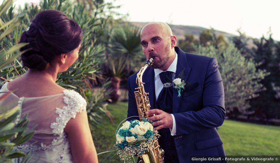 Il matrimonio di Davide e Sabrina a Crotone, Crotone