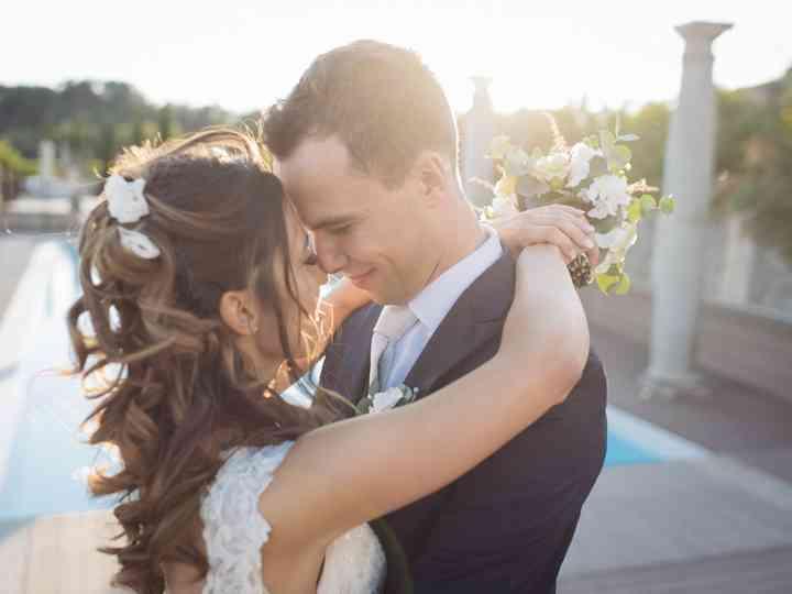 Le nozze di Valeria e Paolo
