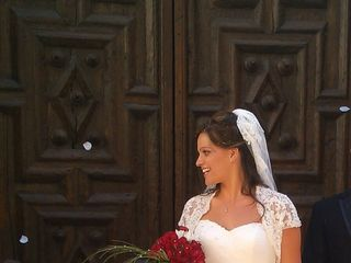 Le nozze di Salvatore  e Valentina 1