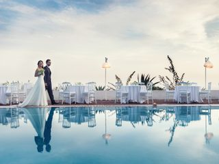 Le nozze di Paola e Danilo