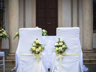 Le nozze di Grethell e Francesco 1