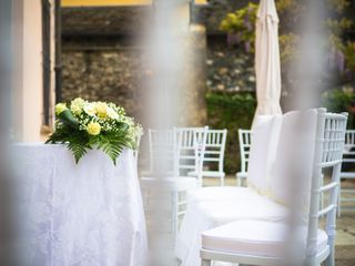 Le nozze di Grethell e Francesco 3