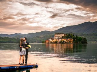 Le nozze di Grethell e Francesco
